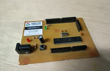 Workshop: Build your own Arduino-compatible board